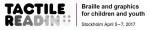 tactile reading logo